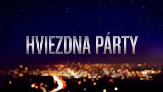 Hviezdna párty (TV pořad)