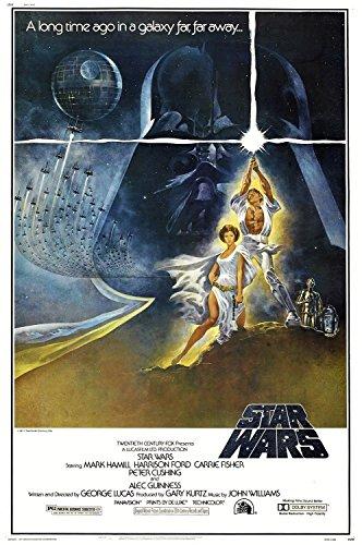 Hviezdne vojny IV - Nová nádej