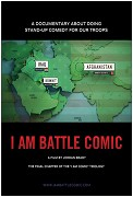 I Am Battle Comic
