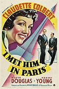 I Met Him in Paris