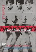 Střelila jsem Andyho Warhola