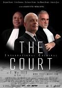 ICC - Medzinárodný trestný súd