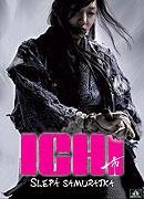 Ichi, slepá samurajka