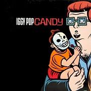 Iggy Pop - Candy (hudební videoklip)