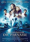Imaginárium Dr. Parnasse