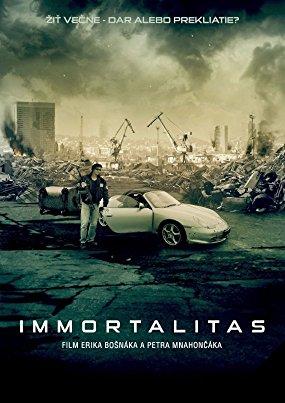 Immortalitas
