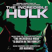 Incredible Hulk: Death in the Family, The