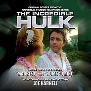 Incredible Hulk: Married, The