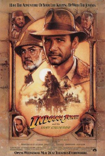 Indiana Jones a posledná krížová výprava