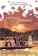 Indiánske leto