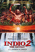 Indio 2 - Vzpoura