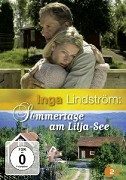 Inga Lindströmová: Leto pri jazere Lilja