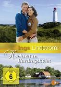 Inga Lindströmová: Svadba v Hardingsholme