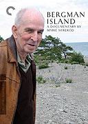 Ingmar Bergman - 3 dokumentärer om film, teater, Fårö och livet av Marie Nyreröd