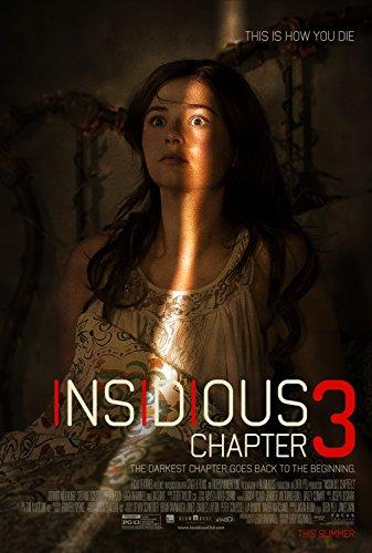 Insidious: Kapitola 3