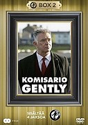 Inspector George Gently: Gently with the Innocents