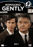 Inspector George Gently: The Burning Man