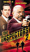 Inspectors 2: A Shred of Evidence, The