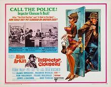 Inšpektor Clouseau