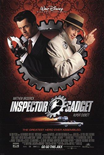 Inšpektor Gadget