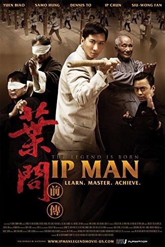 Ip Man 3: Nesmrteľný majster