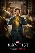 Iron Fist - Série 1 (série)