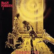 Iron Maiden - Running Free (hudební videoklip)