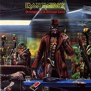 Iron Maiden - Stranger in a Strange Land (hudební videoklip)