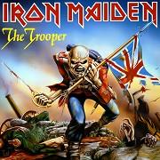 Iron Maiden - The Trooper (hudební videoklip)