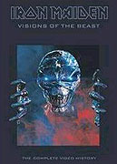 Iron Maiden: Visions of the Beast (hudební videoklip)