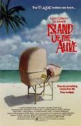 Ostrov živých