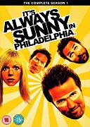 It's Always Sunny in Philadelphia - Season 1 (série)