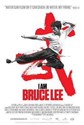 Já, Bruce Lee
