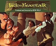 Jack a fazuľa