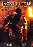 Jack Hunter: Kliatba Achnatonovej hrobky