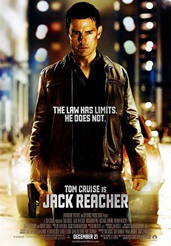 Jack Reacher: Posledný výstrel