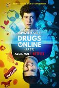 Jak prodávat drogy přes internet (rychle) - Série 1 (série)
