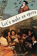 Jak se dělá opera