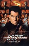 James Bond: Zajtrajšok nikdy nezomiera