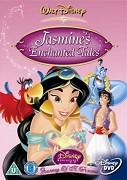 Jasmíniny kouzelné příběhy: cesta princezny