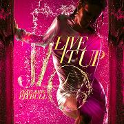 Jennifer Lopez featuring Pitbull - Live It Up (hudební videoklip)