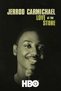 Jerrod Carmichael: Love at the Store