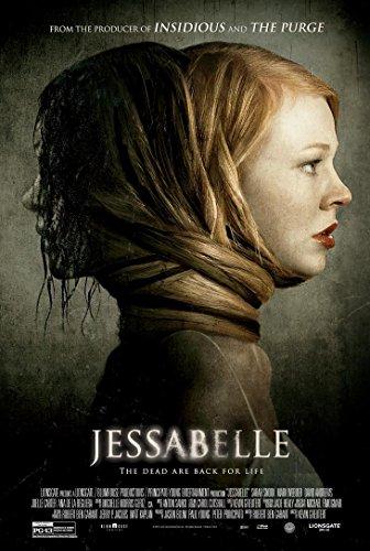 Jessabelle: V tvári démona