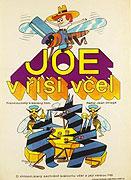 Joe v ríši včiel