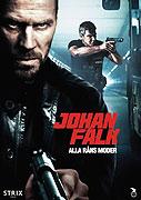 Johan Falk: Alla råns moder