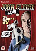 John Cleese Live! - Alimony Tour, The