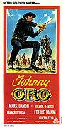 Johnny Oro