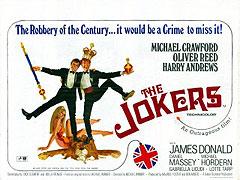 Jokers, The