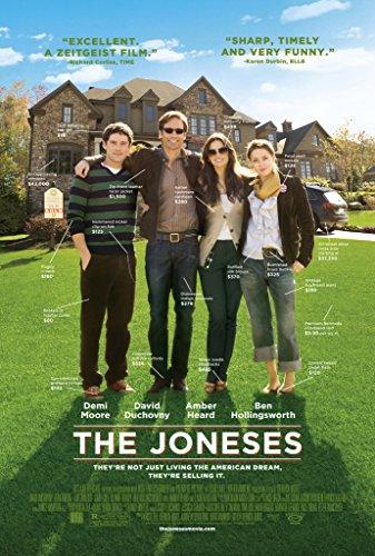 Jonesovci