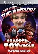 Josh Kirby: Bojovník s časem: Chycen ve světě hraček